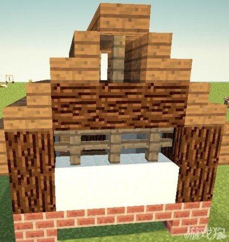 《我的世界》蜗居小房屋建造攻略