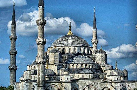 《我的世界》中东西亚建筑风格汇总简述
