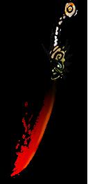 忍者必须死2烈焰刀怎么得