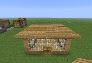 《我的世界》新手造房子攻略 教你造漂亮的房子