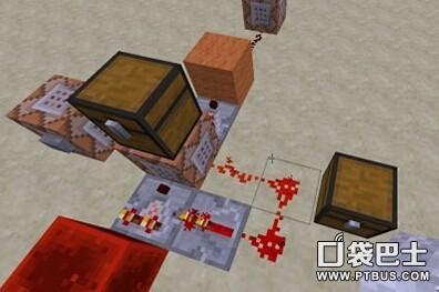 《我的世界》命令方块陷阱应对方法 防红石陷阱
