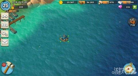 《海岛奇兵》总是遇到高几级的对手怎么办