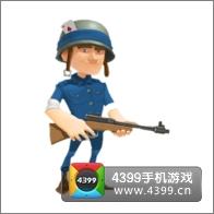 《海岛奇兵》步兵图鉴 步兵升级数据介绍
