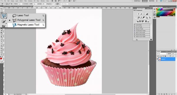 Photoshop新手教程 十条必学实用技巧