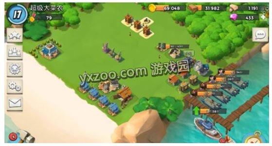 《海岛奇兵》最强护资源攻略 另类玩法永远不丢失资源