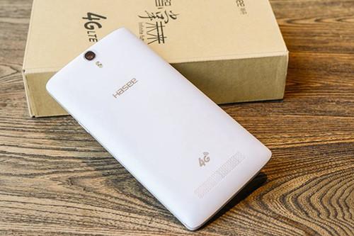 神舟灵雅X55 4G版