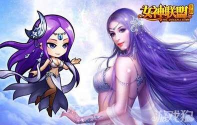 《女神联盟》盘点最厉害的女神 看看你的女神值几颗星