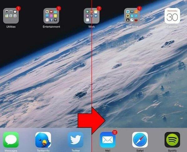你可能并不知道的15个iPad的实用功能