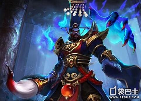 《乱斗西游》阎罗王图鉴:天赋如何加点攻略