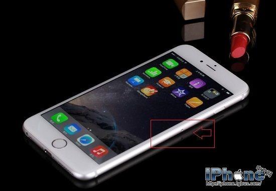 iPhone6怎么进入DFU模式方法教程