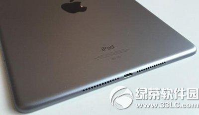 苹果ipad air2屏幕出现闪屏竖线怎么办