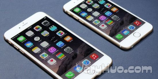 你知道iPhone6 Plus最长待机时间吗