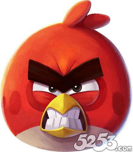 《愤怒的小鸟2》怒鸟红属性及技能介绍