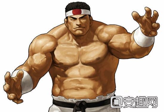 《拳皇98终极之战OL》大门五郎 值得培养吗