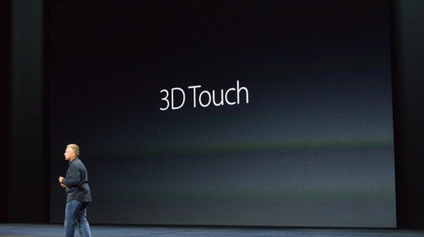 iPhone6s 3D Touch怎么用
