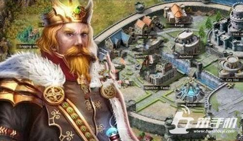 《列王的纷争》粮食的获得和使用方法详解