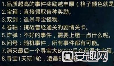 《琅琊榜》手游平民玩家如何挣钱 寻宝系统介绍