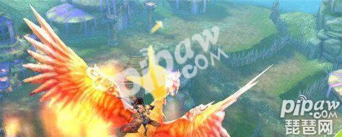 《六龙争霸3D》八阵图龙飞阵怎么打