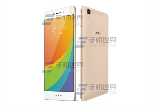 OPPO R7s怎么拍摄gif动画