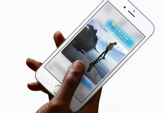iPhone6如何用Live Photo