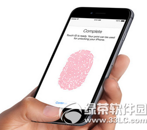 ios9.1 iphone6s touch id响应迟钝怎么办