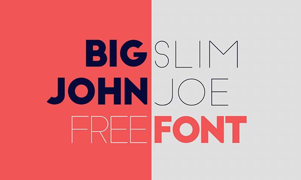 安利十大免费特色字体
