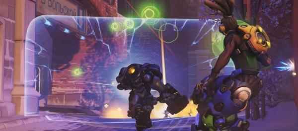 守望先锋英雄护盾护甲作用详解教程