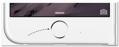 iphone7手机怎么关闭后台