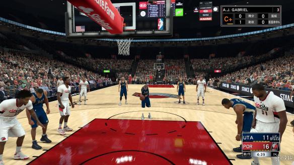 《NBA 2K17》快攻玩法心得感受