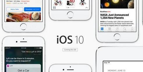iOS10.1.1和iOS10.2Beta1哪个好
