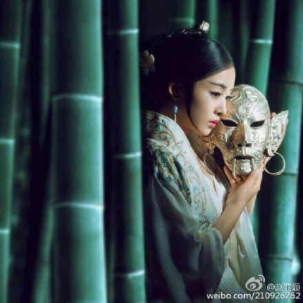 兰陵王妃电视剧在线观看全集(1—30)免费_兰陵王妃电视剧在线观看高清07集