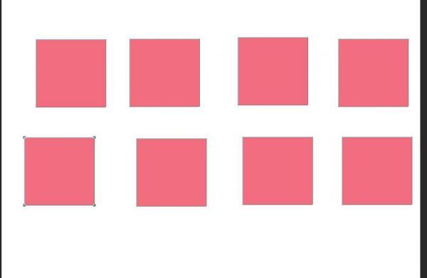 PS怎么复制形状? ps复制形状教程
