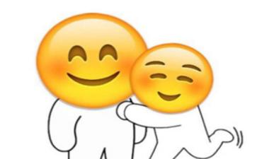 qq怎么添加表情包?emoji示例
