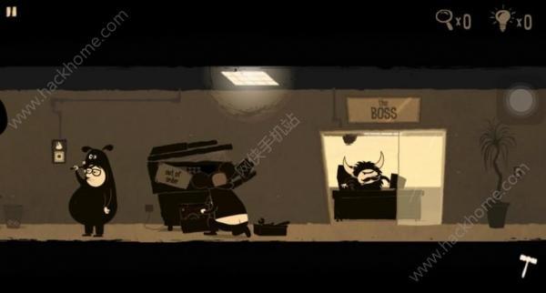 办公室的任务第十关攻略_the office quest第10关三星攻略