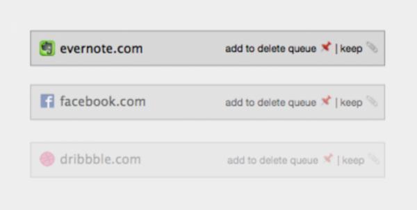 Deseat.Me:帮助清理你的上网痕迹
