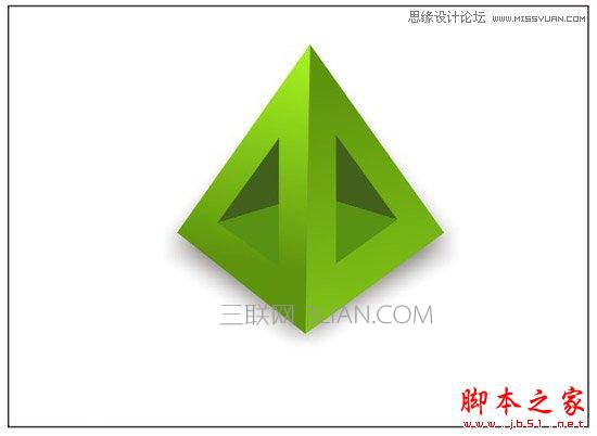 小妙招:coreldraw怎么画三角形