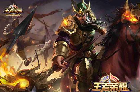 王者荣耀s9赛季战士英雄胜率排行榜