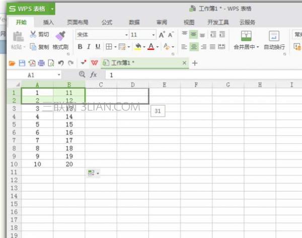 如何构建共词矩阵?excel制作方法
