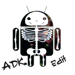 ADK 编辑器