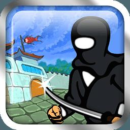 忍者游戏:影子传说