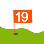 19洞高尔夫