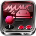 MAME模拟器 MAME4droid Reloaded