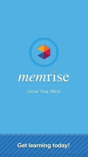Memrise软件截图0