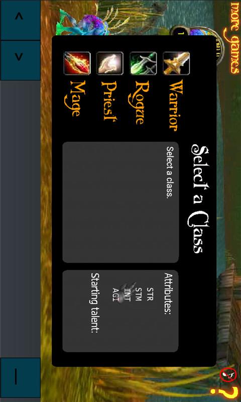 魔兽世界之鱼人冒险软件截图1
